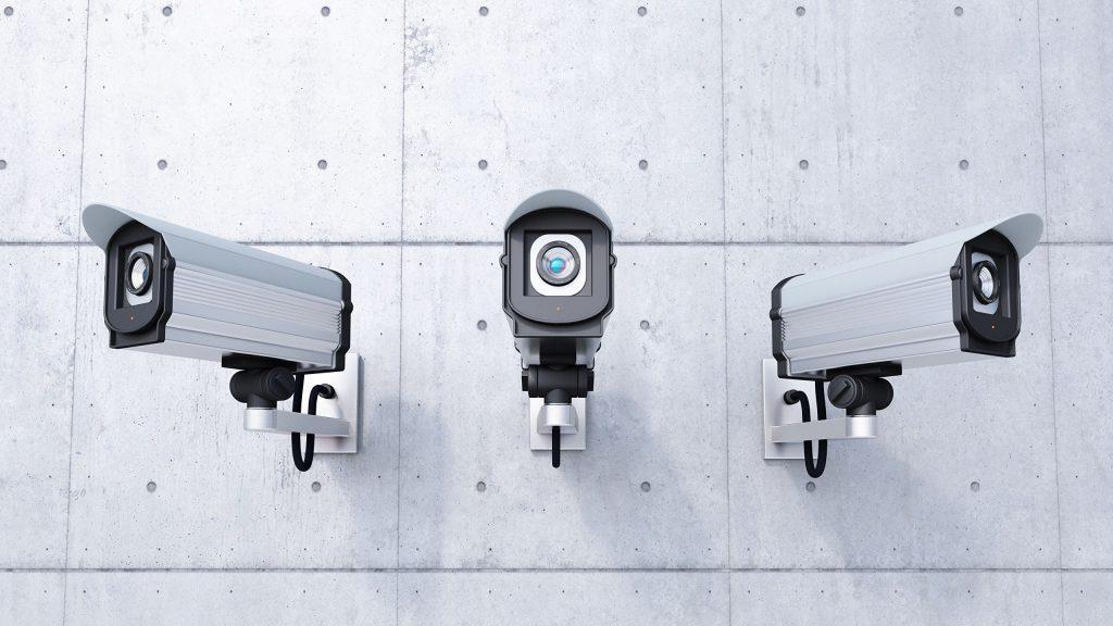 Kameraövervakning Malmö