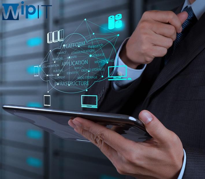 Kameraövervakning, Passagesystem, Nätverksinstallation, Nätverksinstallationer, Webbdesign, App utveckling,