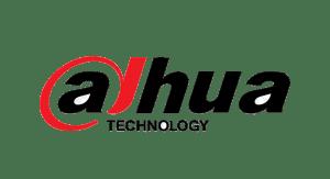 Dahua Technology logotyp