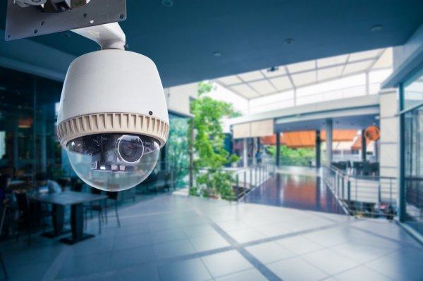 Kameraövervakning i malmö, kameraövervakning malmö
