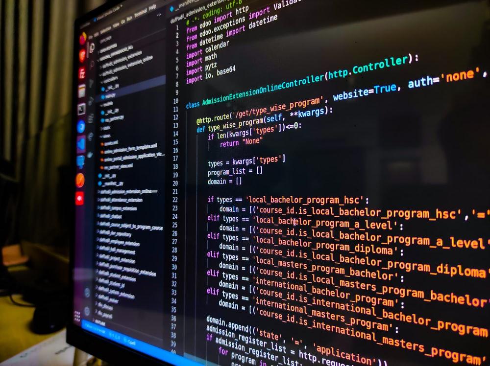 webbutveckling, webbdesign, bygga hemsida, e-handel, wordpress